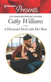 A diamond deal with her boss cover image