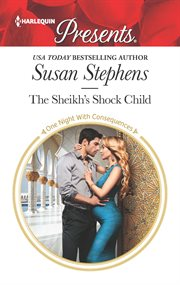 The Sheikh's shock child cover image