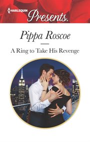 A ring to take his revenge cover image