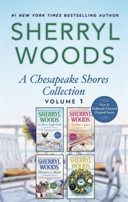 A Chesapeake Shores collection. Volume 1 cover image