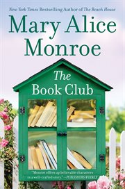 The Book Club cover image