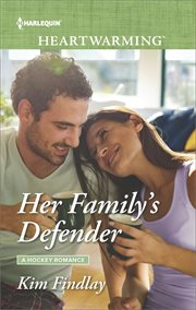 Her family's defender cover image