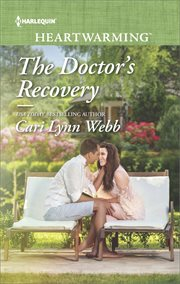 The doctor's recovery cover image