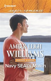 Navy SEAL's match cover image