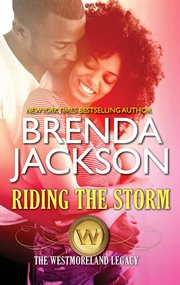 Riding the storm cover image