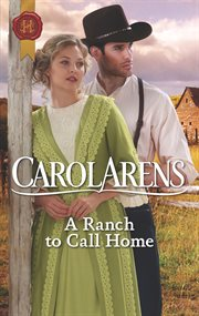 A ranch to call home cover image