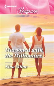 Marooned with the millionaire cover image