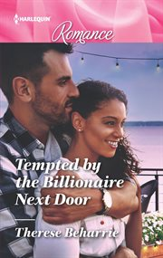 Tempted by the billionaire next door cover image