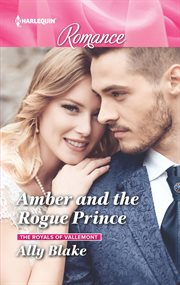 Amber and the rogue prince cover image