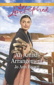 An Amish Arrangement cover image