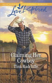 Claiming her cowboy cover image