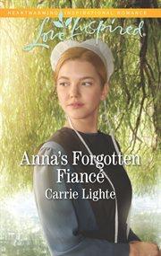 Anna's forgotten fiancé cover image