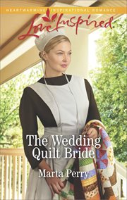 The wedding quilt bride cover image