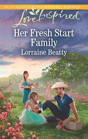 Her fresh start family cover image