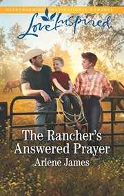 The rancher's answered prayer cover image