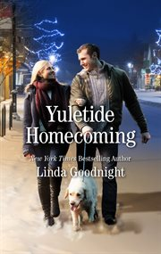 Yuletide homecoming cover image