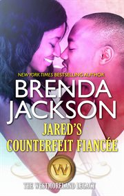 Jared's counterfeit fiancee cover image