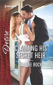 Claiming his secret heir cover image