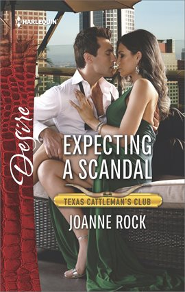 Cover image for Expecting a Scandal