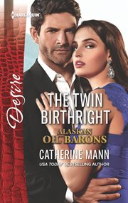 The twin birthright cover image