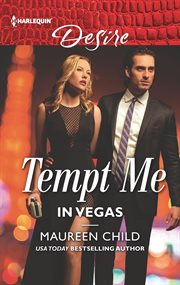 Tempt me in Vegas cover image