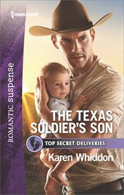 The Texas soldier's son cover image