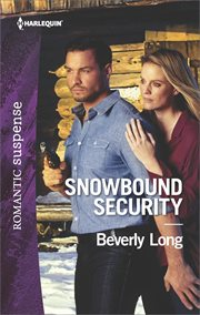 Snowbound security cover image