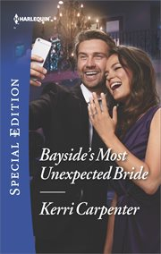 Bayside's most unexpected bride cover image