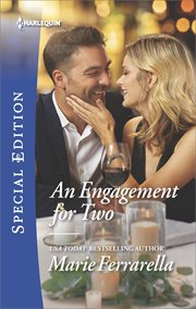 An engagement for two cover image