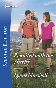 Reunited with the sheriff cover image