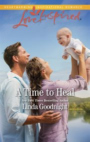 A Time to Heal cover image