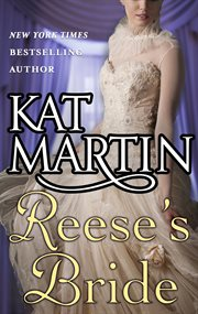 Reese's bride cover image
