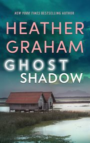 Ghost shadow cover image