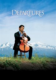 Departures cover image