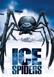 Ice spiders cover image