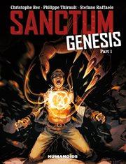 Sanctum. Volume 1 cover image