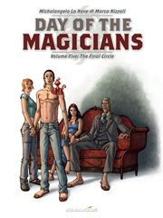 Day of the magicians. Volume 5 cover image