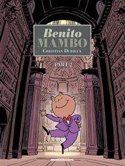 Benito Mambo. Volume 2 cover image