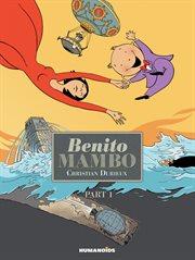 Benito mambo vol. 1. Volume 1 cover image