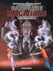 Day of the magicians. Volume 3 cover image