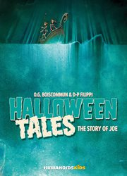 Halloween tales. Volume 2 cover image