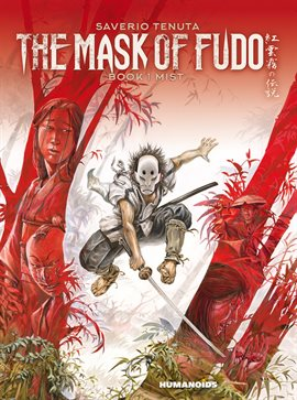 The Mask of Fudo Vol. 1: Mist