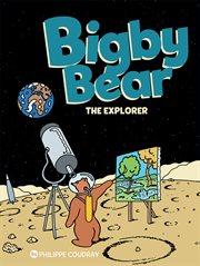 Bigby bear. Volume 3 cover image