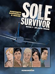 Sole survivor. Volume 1 cover image