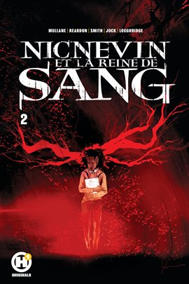 Nicnevin et la Reine de Sang (French)