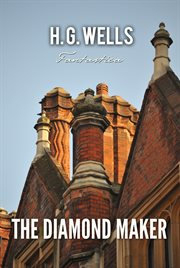 The diamond maker ;: and the door in the wall cover image