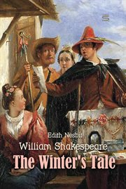 The winter's tale cover image
