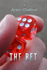 Favorite story : Favorite story. Program 77, part 1, The bet cover image