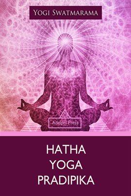 Cover image for Hatha Yoga Pradipika
