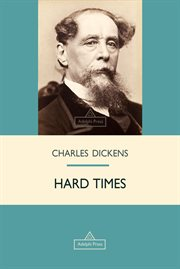 Charles Dickens' Hard times cover image